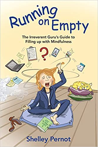running on empty the irreverent guru s guide to filling up with