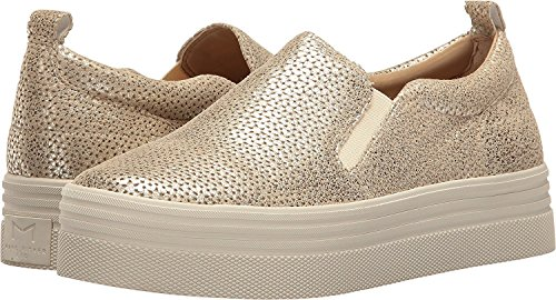 Marc Sneaker Gold Leather Leder Frauen Fashion Fisher Elise rHZnrq