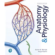 Anatomy & Physiology Plus Mastering A&P with Pearson eText -- Access Card Package (7th Edition)