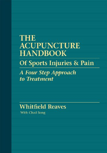 The Acupuncture Handbook of Sports Injuries & ()