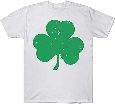 Amosfun S T. Patricks Day Shirt St. Ropa del Día de Patricks ...