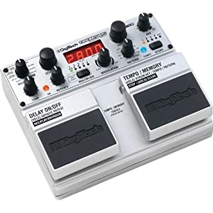 DIGITECH TIME BENDER