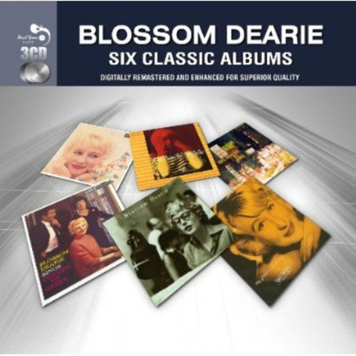 Blossoms Charming (6 Classic Albums - Blossom Dearie)