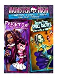 Monster High: Clawesome Double Feature (Bilingual)