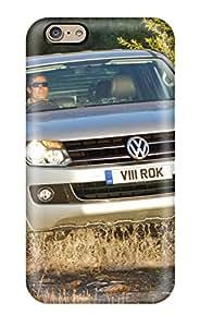 Iphone 6 Case Cover Skin : Premium High Quality Volkswagen Amarok 27 Case(3D PC Soft Case)