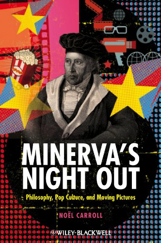 The Director Halloween Horror Nights (Minerva's Night Out: Philosophy, Pop Culture, and Moving)
