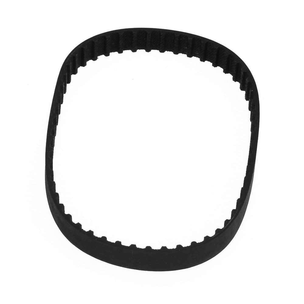 CNBTR Black Rubber 110XL Belt Stepper Motor Timing Belt Geared 10mm Wide 55 Teeth for Industry yqltd BHBUKALIAINH2260