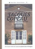 img - for Jacques Copeau hier et aujourd'hui book / textbook / text book