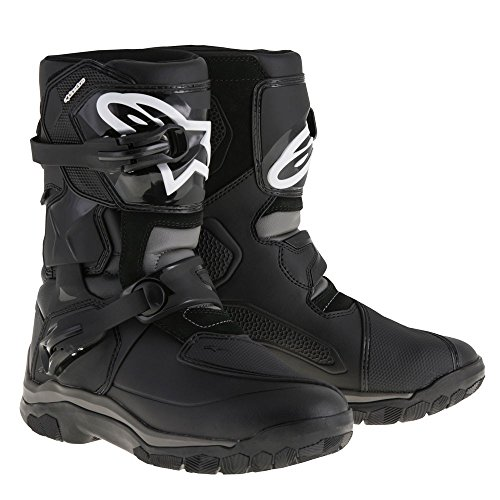 Alpinestars Mens Belize Drystar Boot (Black, 10)