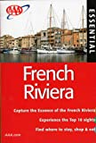 French Riviera Essential Guide, Teresa Fisher, 1595082174