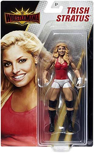 (Ringside Trish Stratus - WWE Series Wrestlemania 35