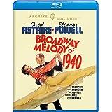 Broadway Melody of 1940 [Blu-Ray]