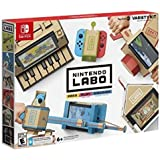 Nintendo Labo Toy Con Var Kit