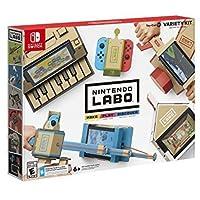 Nintendo Labo - Variety Kit - Variety Kit Edition