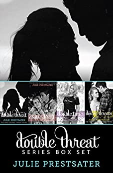 The Double Threat Series Box Set by [Prestsater, Julie]