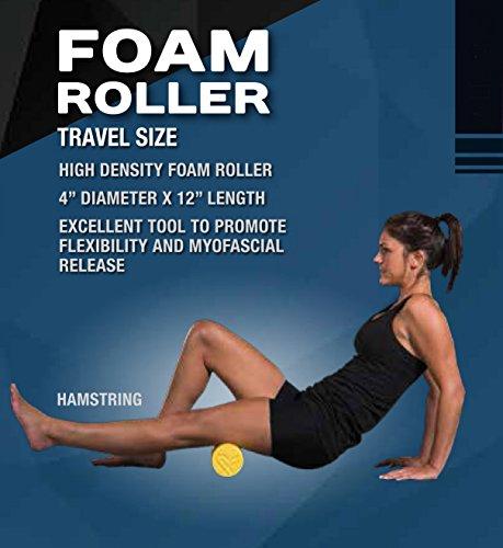 Pro-Tec Athletics Travel Size Foam Roller