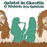 O Misterio Dos Quintals by Quintal De Clorofila (2014-11-20)