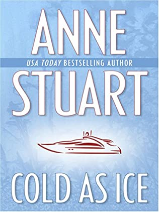 book cover of Cold as Ice