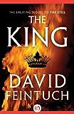 The King (Rodrigo of Caledon Book 2)