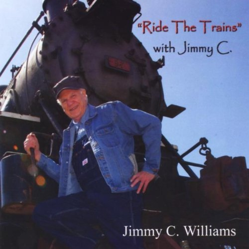 Am A Rider Mp3 Download: Amazon.com: Freight Train Blues: Jimmy C Williams: MP3