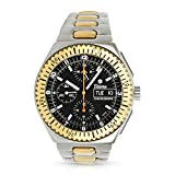 Tutima Military Chronograph swiss-automatic mens Watch 738 (Certified Pre-owned)