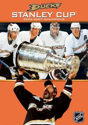 (NHL Stanley Cup Champions 2007: Anaheim)