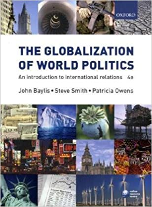 Free ebook globalization the download of politics world