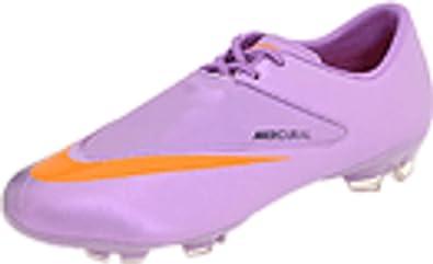 transferencia de dinero Desobediencia comentario  Amazon.com | Nike Mercurial Glide FG Soccer Cleats | Soccer