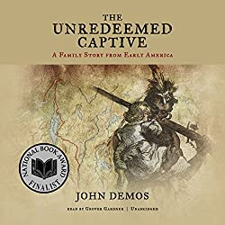 The Unredeemed Captive