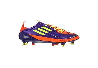 timeless design 74d2b fb877 adidas Chaussures Football Homme F50 Adizero Prime SG