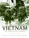 img - for Vietnam: An American Ordeal (6th Edition) [Paperback] book / textbook / text book