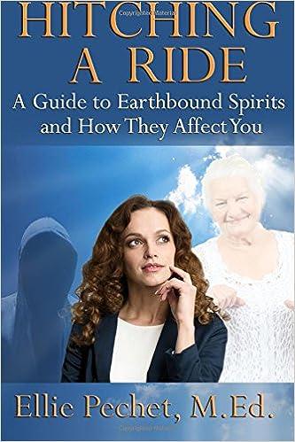 Types of Spirit Guides