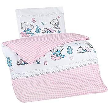 Aminata Kids Susse Kinderbettwasche Bettwasche Kinder 100x135 Cm