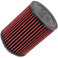 AEM 21-2036DK Universal DryFlow Clamp-On Air Filter: Round Straight; 3 in (76 mm) Flange ID; 6.5… photo