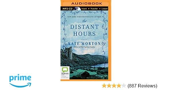 Distant Hours, The: Kate Morton, Caroline Lee: 0889290349057: Amazon