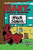Diary of a Roblox Deadpool