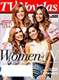 TV Y Novelas - Junio June 2016 | Women of TV | Beauty Guide | Jackie Guerrido