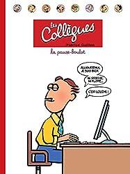 Les Collègues: La Pause boulot
