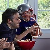 Franklin Sports New England Patriots Kids Football