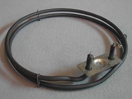 Resistencia Horno : Belling FORMULA turbo,3 ,Forum,Pieza Cocina Ventilador EGO 20.35254