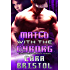 Mated with the Cyborg (Cy-Ops Sci-fi Romance Book 2)