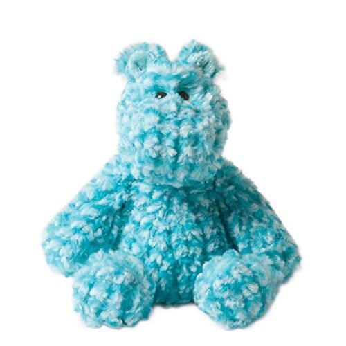"Manhattan Toy Adorables Mason Hippo Stuffed Animal, 8"" from Manhattan Toy"