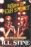 Drop Dead Gorgeous (Return to Fear Street)