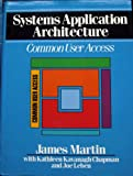 Systems Application Architecture, James Martin, 0137850239