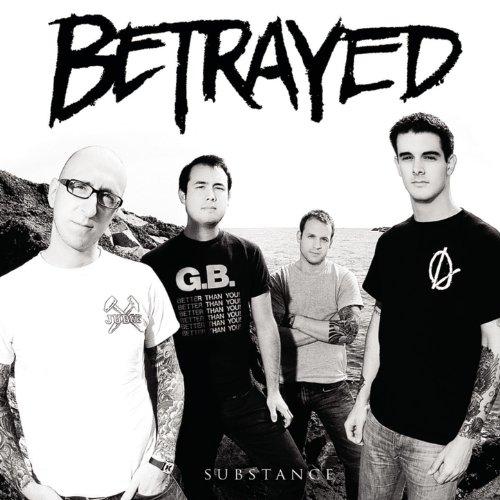 Betrayed-Substance-CD-FLAC-2006-FAiNT Download
