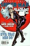 Spider-Man/Black Cat The Evil that Men Do (2002) #1
