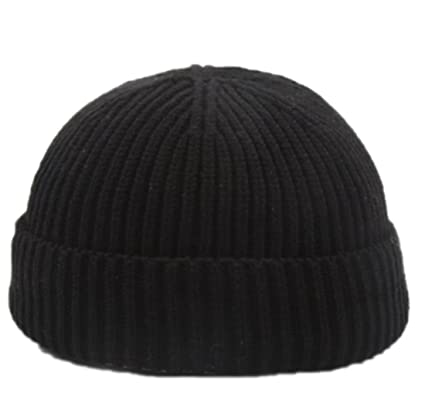 2315a28442055 Image Unavailable. Image not available for. Color  Unisex Fashion Miki Cap  Cotton Beanie hat ...