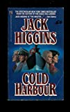 Cold Harbour, Jack Higgins, 0671724134
