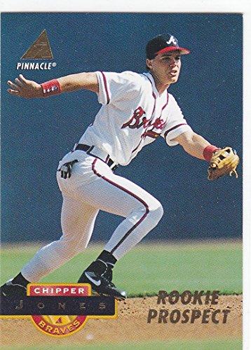 1994 Pinnacle Baseball - 4