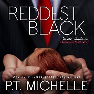 Reddest Black Audiobook